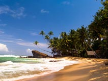Cheap flights to Colombo